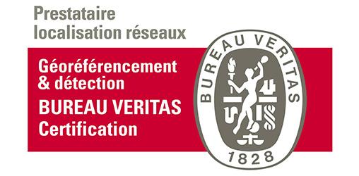 Localisation réseaux - Bureau Veritas