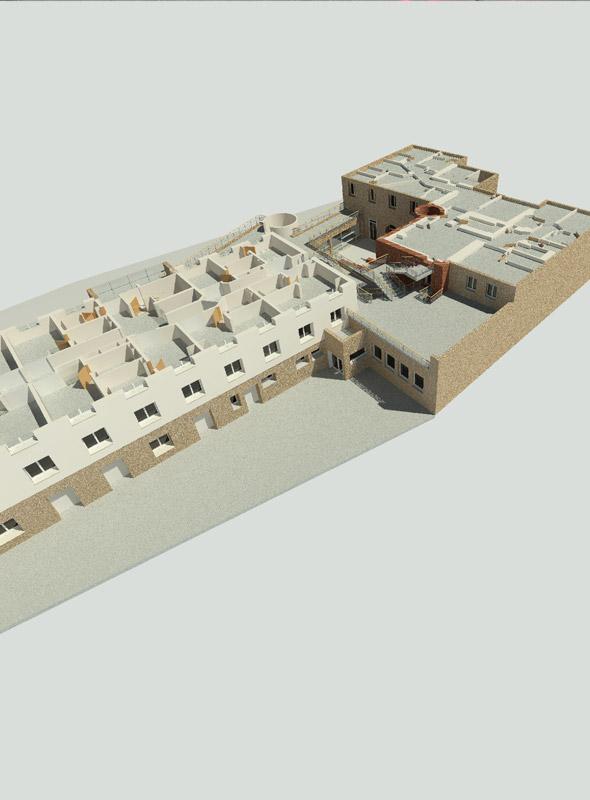 Optimisation de l'espace - Cabinet Freitas