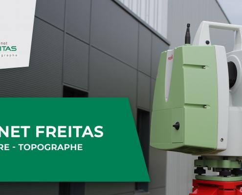 Bandeau Scanner 3D Cabinet Freitas