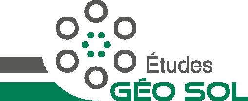 Logo Etudes Géo Sol